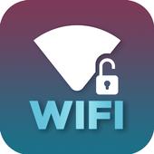 Icona Password WiFi e hotspot gratis da Instabridge