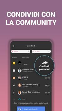 4 Schermata Password WiFi e hotspot gratis da Instabridge