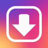 Photo & Video Downloader for Instagram - Instake-icoon