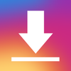 Downloader for Instagram(Photo & Video) - Instake simgesi