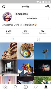 Instagram Lite screenshot 3
