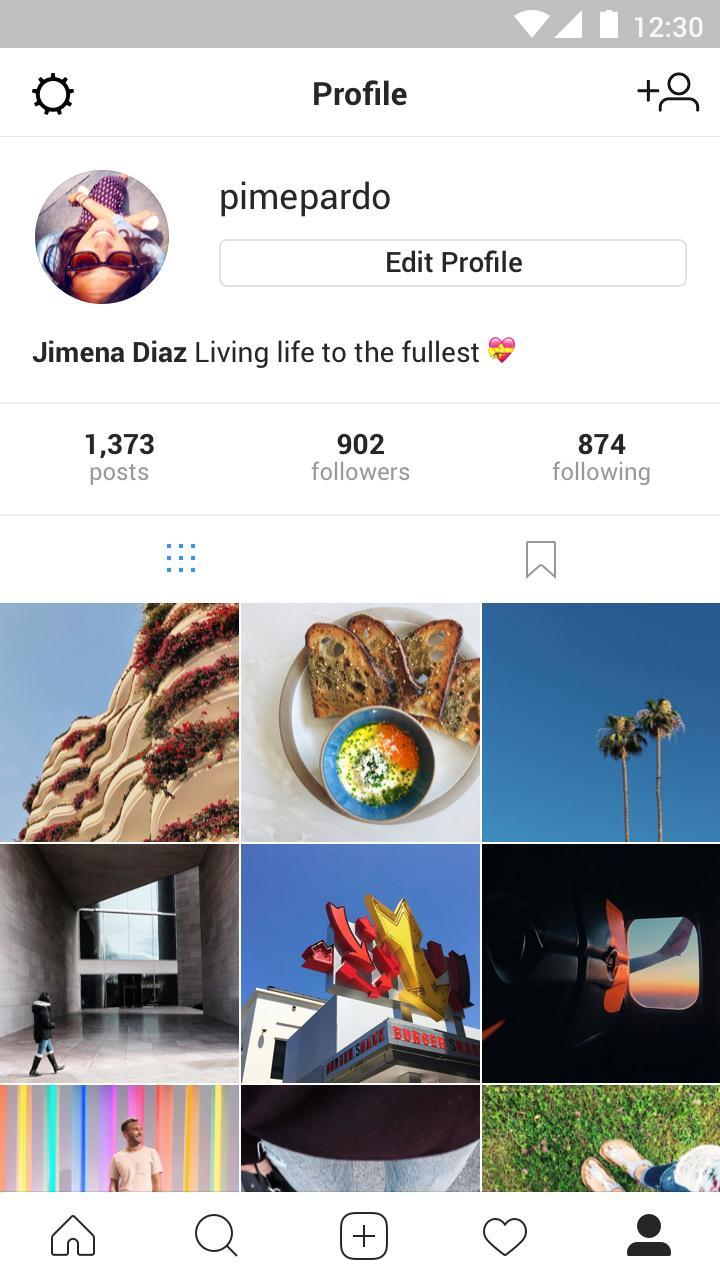 Instagram Lite for Android - APK Download