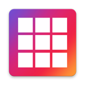 Grid Maker ícone