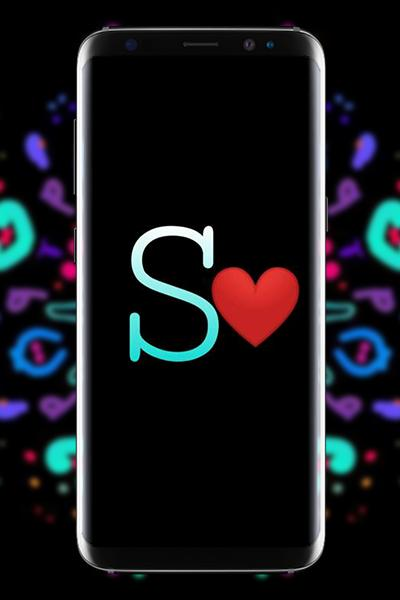 S Letters Wallpaper For Android Apk Download
