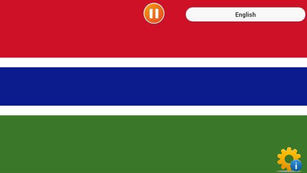 National Anthem screenshot 1