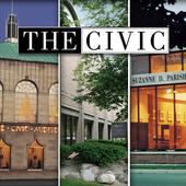 Kalamazoo Civic Theatre icon