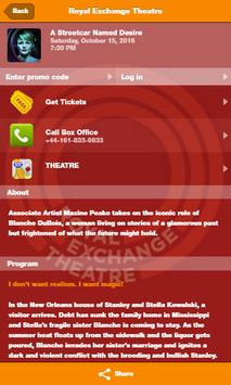 Royal Exchange Theatre for Android - APK Download