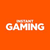 Instant Gaming Zeichen