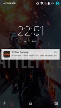 Instant Gaming Screenshot 4
