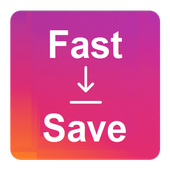 FastSave for Instagram Images Videos icon
