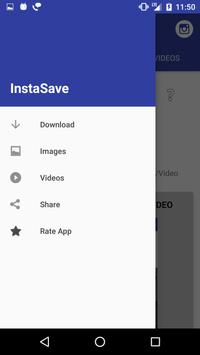 FastSave for Instagram Images Videos screenshot 5