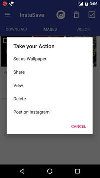 FastSave for Instagram Images Videos screenshot 6
