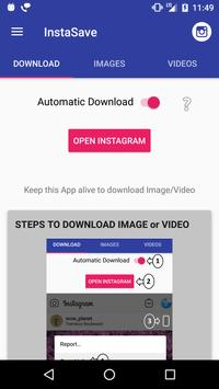 FastSave for Instagram Images Videos poster