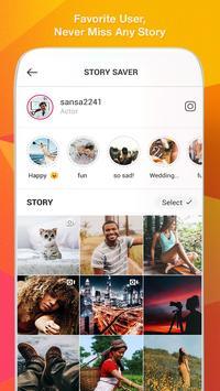 Story Saver ảnh chụp màn hình 4