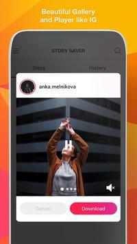 Story Saver ảnh chụp màn hình 6