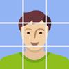 Instant Squares - Image Splitter for Instagram icon