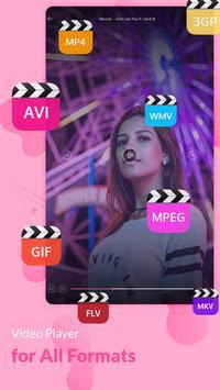 Free video downloader - all video download manager screenshot 4