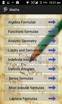 FormulaHub screenshot 1
