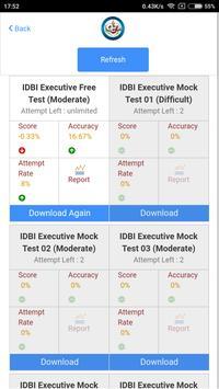 IBS Sprint screenshot 4