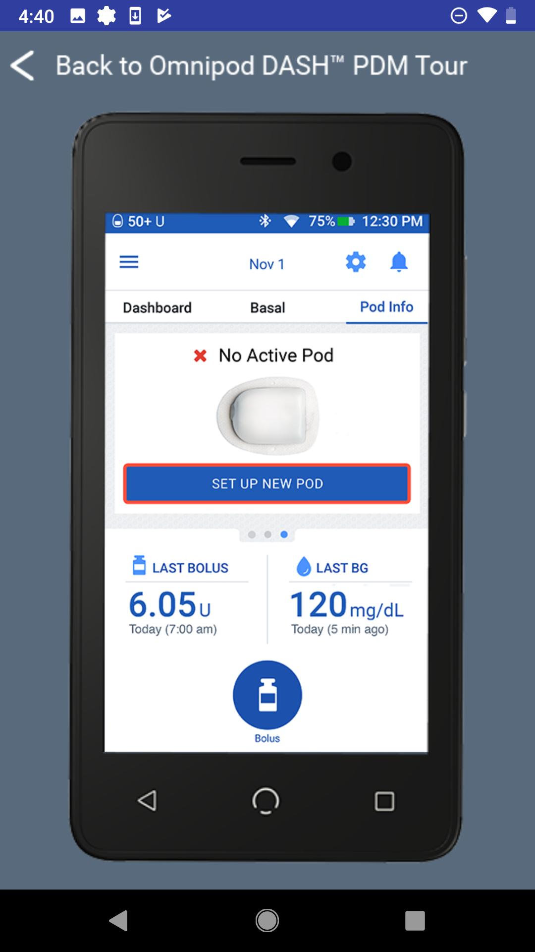 Omnipod DEMO™ App for Android - APK Download