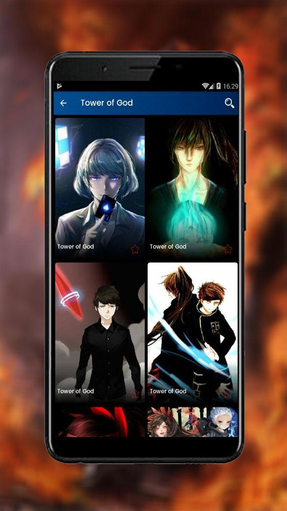 Anime Image Hd Wallpaper For Android Apk Download