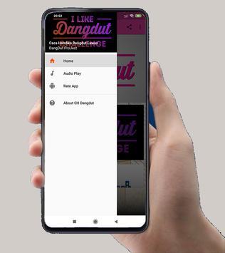 Lagu Caca Handika | Dangdut Offline poster