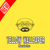 Yellow Wallpaper For Mobile icon
