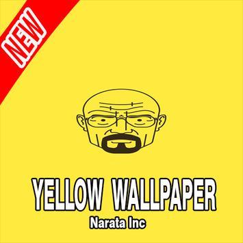 Yellow Wallpaper For Mobile screenshot 2