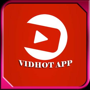 VidHot App 2019 poster