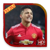 Alexis Sanchez Wallpaper Man Utd For Android Apk Download