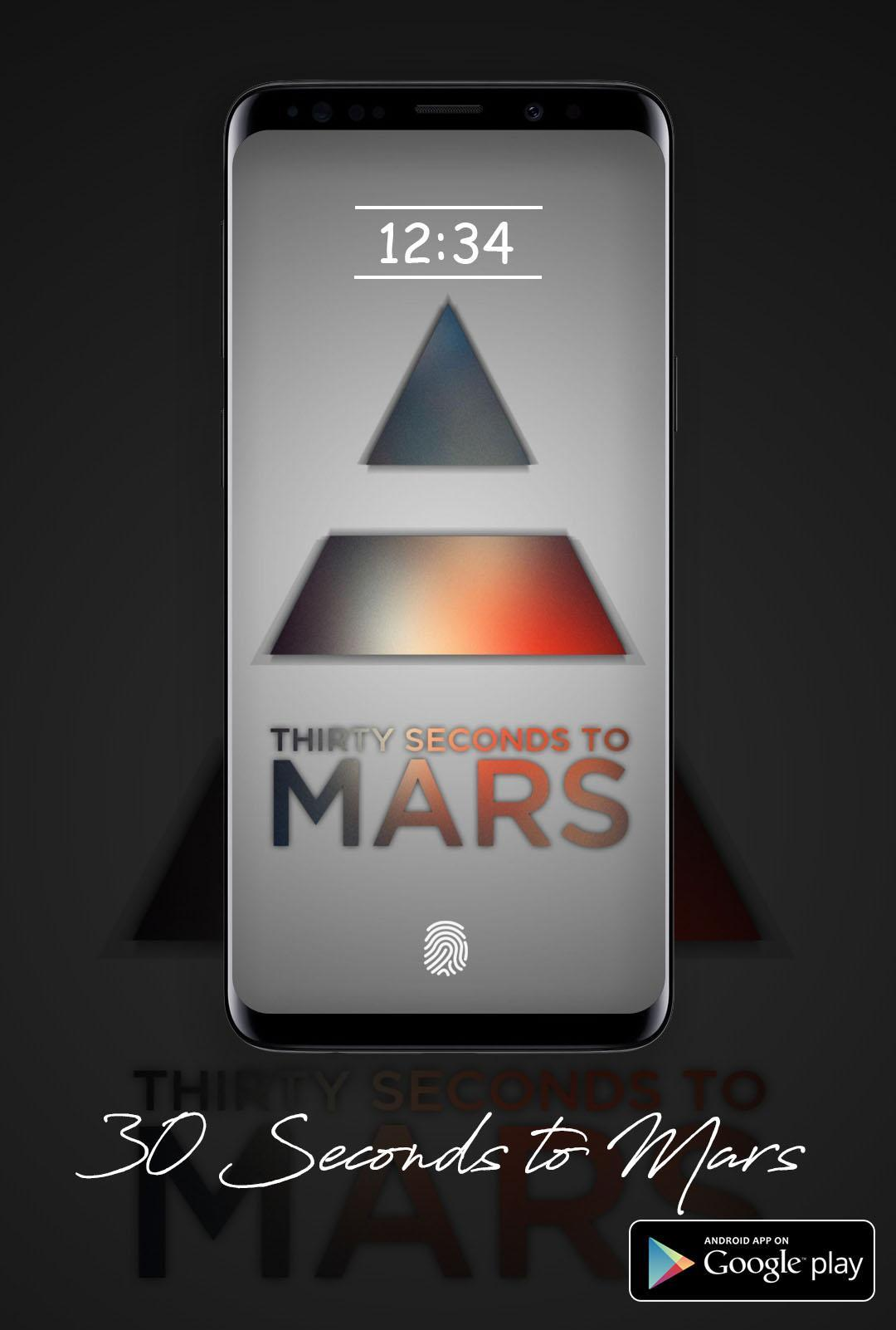 30 Seconds To Mars Wallpaper Hd For Android Apk Download