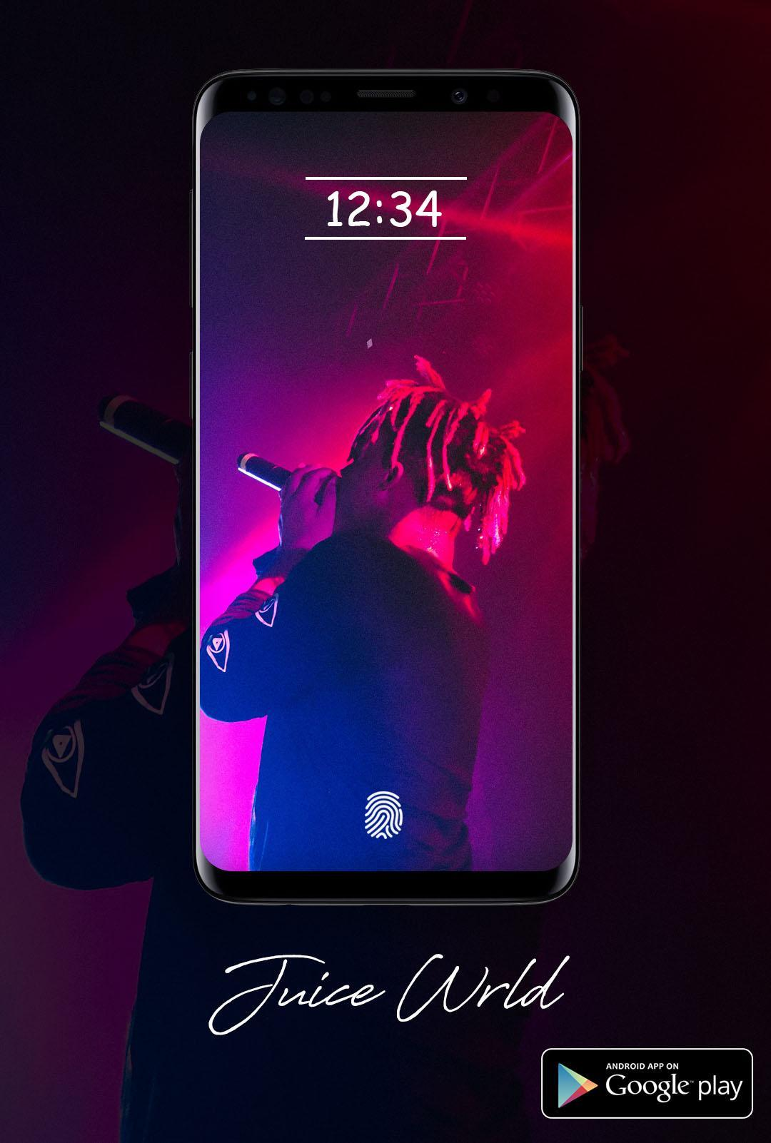 Juice Wrld Wallpaper Hd For Android Apk Download