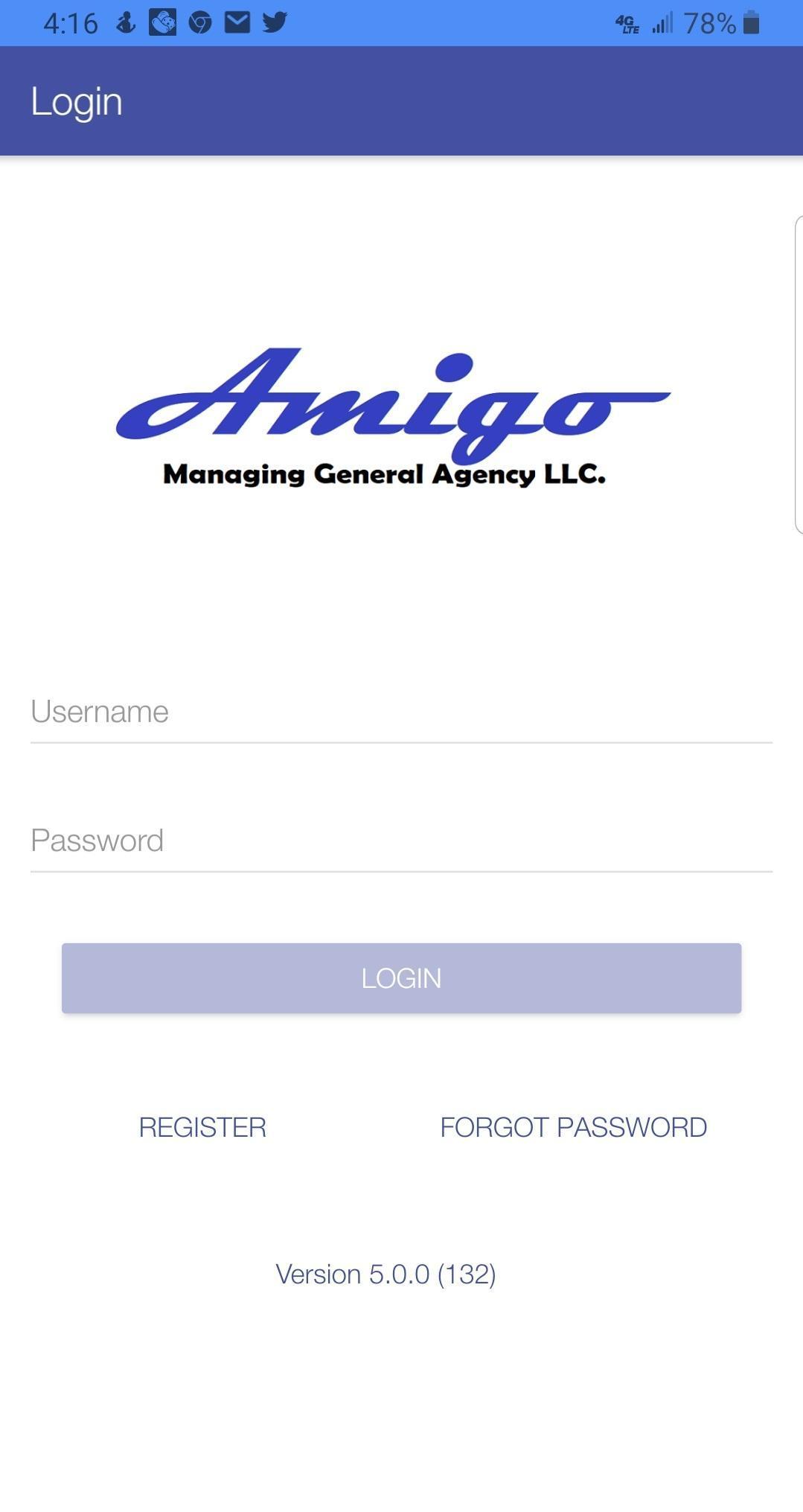 Customer Amigo Mga >> Amigo Mga Llc For Android Apk Download