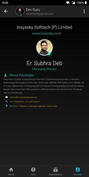 Pratibadi Kalam Tripura News App screenshot 7