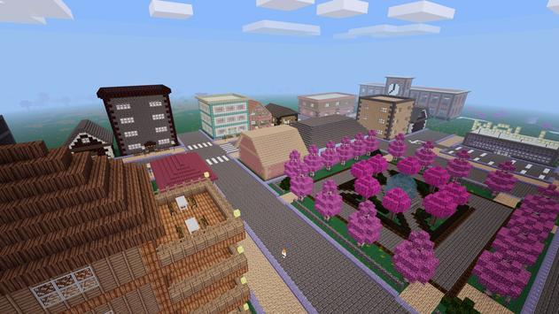 Schoolgirls Craft screenshot 5