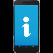 Phone Information icon