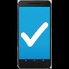Prueba telefónica -Phone test icono