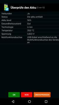 Telefon Test (Phone Check and Test) Screenshot 3
