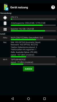 Telefon Test (Phone Check and Test) Screenshot 1