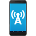 Phone signal