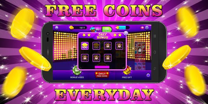Slot Machines Free Slot Casino screenshot 1