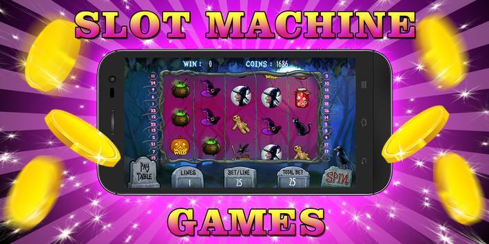 Slot Machines Free Slot Casino screenshot 2