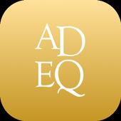 ADEQ icon