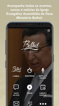 Bethel App poster