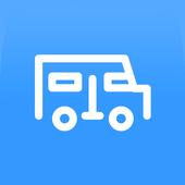 알통(RTONG) - 단체관광(관광버스,관광지,식당,숙소) 중개 플랫폼 icon