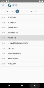 Radio La Red screenshot 6