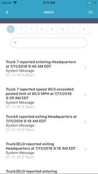 InTouch Fleet screenshot 3