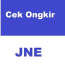 Cara Cek Ongkir JNE via hp JNE Expres Reguler Yes APK Android