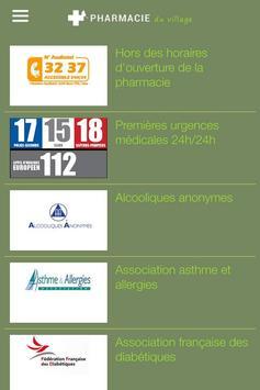 Pharmacie du Village Auriol screenshot 9