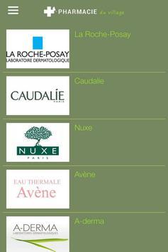 Pharmacie du Village Auriol screenshot 2